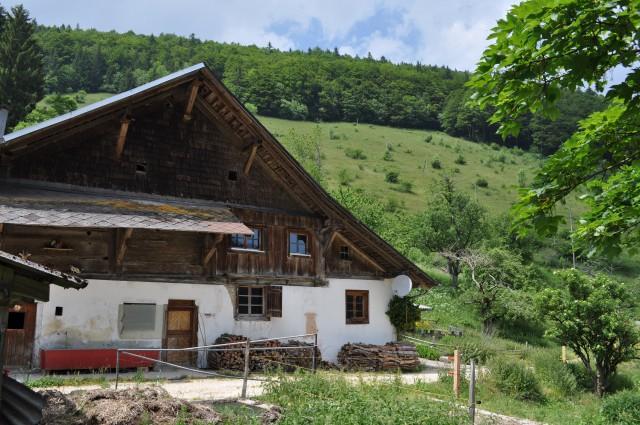 5 1/2-Zimmer Berghaus 14899885