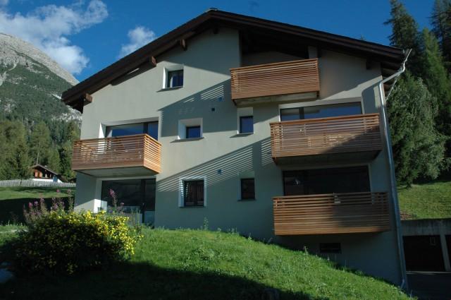 2-Zimmer Wohnung zu vermieten in La Punt-Chamues-ch 16686895