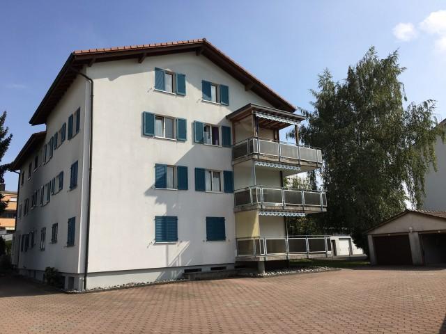 Ruhig gelegene 3.5-Zimmerwohnung in Reinach 16754673