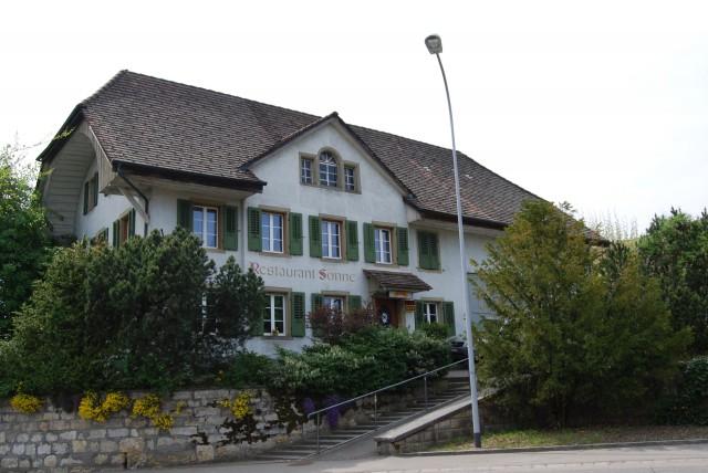Restaurant - Bar / mit einmaligem Charme und 2 Wohnungen 16651038