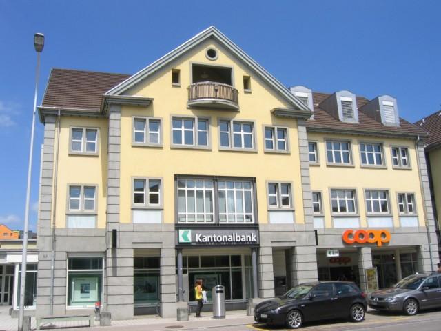 Moderne Büro-/Praxisräume an bester Lage im Herzen von Gossa 9617124