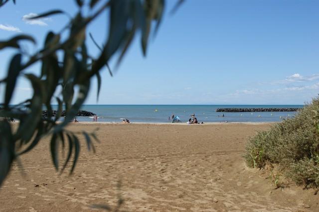 VILLA de vacances bord de la mer en France, 6-8 personnes, P 15223977