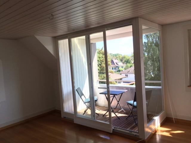 2.5 Zimmerwohnung, DG (3. OG) Liebefeld 16732694