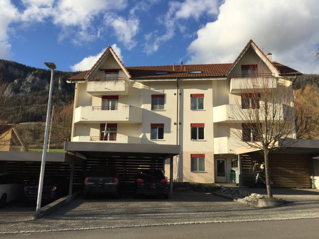 Grandval, superbe appartement avec balcon 14581658