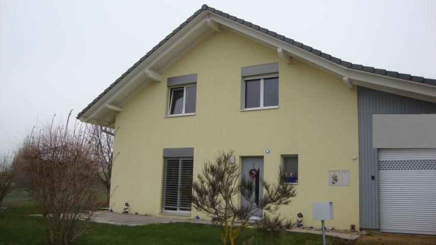 Maison familiale individuelle de 5.5 pièces 14693968