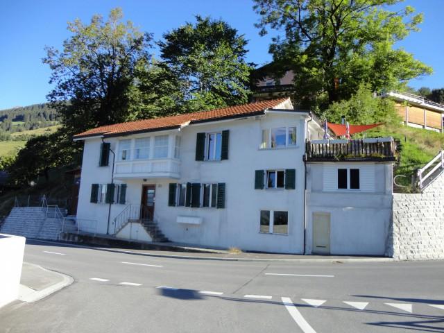 Heimelige 2 Zimmerwohnung in der Nähe von Arosa 14858734