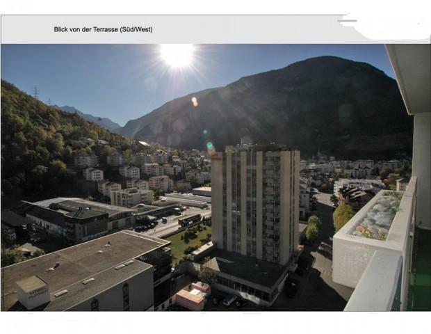 Zu vermieten Wohnung im 13. Stock mit toller Aussicht über V 15561742