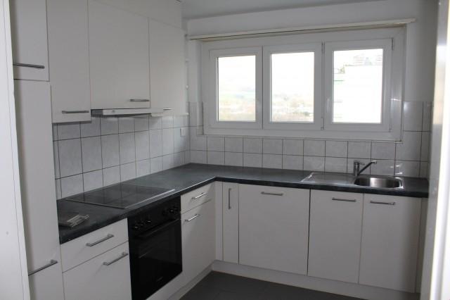 Apartement à 4 pièces rénové à louer (1er loyer gratuit) 15209181