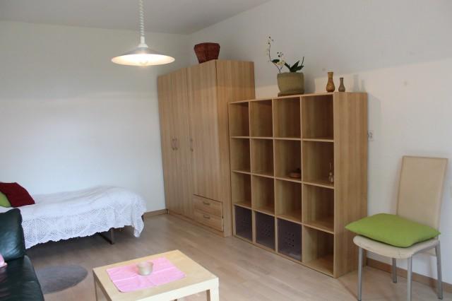 Appartement meublé confortable avec accès jardin à 10 min de 15361270