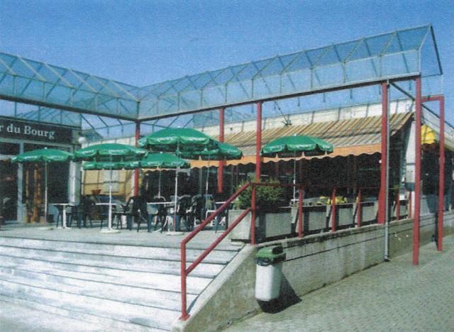 Bâtiment commerciale - Geschäftshaus 15302765