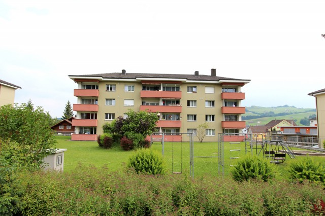 Gemütliche 3.5 Zimmerwohnung Nähe Dorfzentrum 16649618