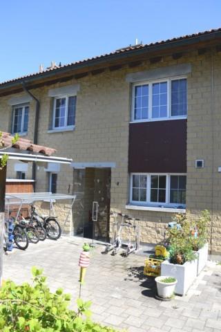 Schönes 7.5-Zimmer-Reiheneinfamilienhaus (Mittelhaus) 15292938