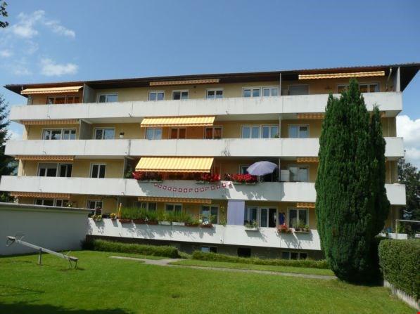 Helle 1 ½-Zimmerwohnung mit grossem Balkon 15039568