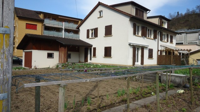 4 Zimmer Einfamilienhaus 15013923