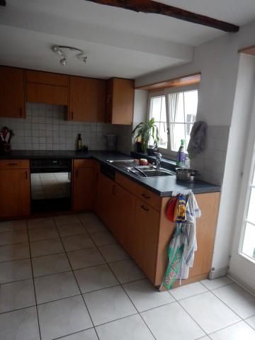 5.5 Zimmer Wohnung in ländlicher Lage 16360252