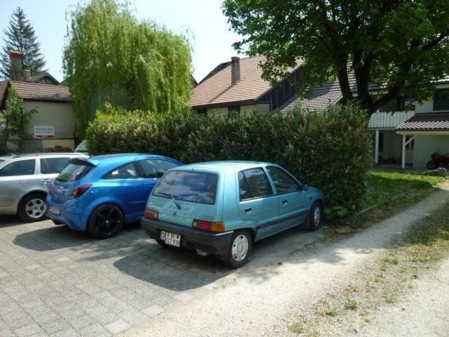 Aussenparkplatz 14943560