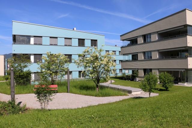 3.5 Zimmerwohnung an zentraler Lage als Alterssitz 16638117