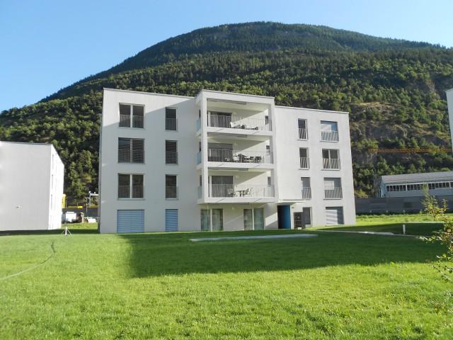 4 1/2 - Zimmerwohnungen in Visp 16228464
