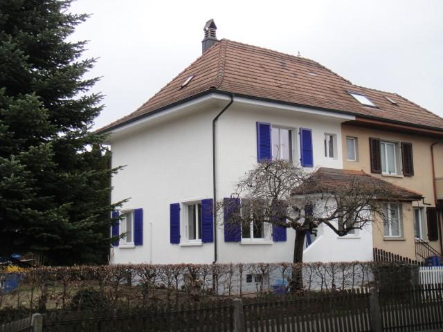Einfamilienhaus in Zuchwil 14971647