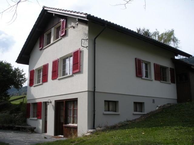 Haus an ruhiger, zentraler Lage 16580440