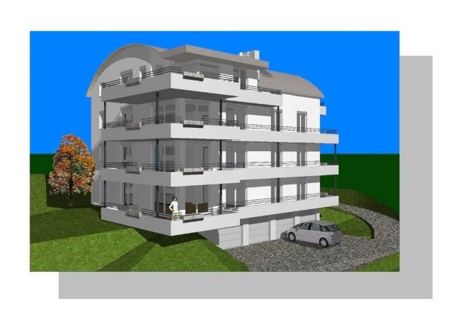 Moutier - Appartements NEUFS Minergie à construire 5833909