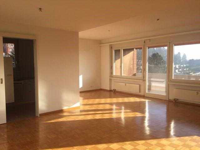 4.5-Zimmerwohnung Büttenenring 1 Luzern 16350500
