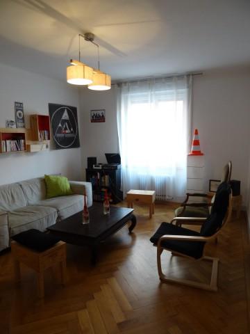 3.5 Zimmer Wohnung im Herzen von Fribourg 16312737