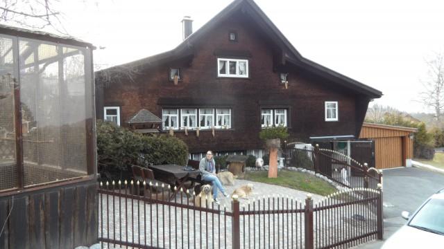 Appenzeller Haus (Weberhaus) 14129222