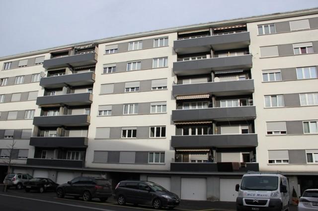 Delémont, appartement de 3 pièces 15347027