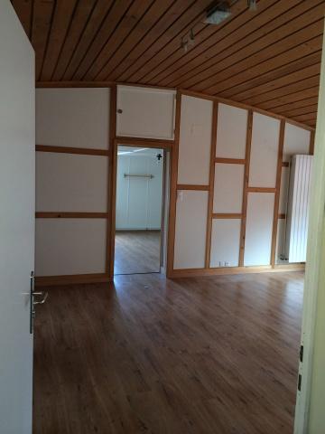 Schöne 3.5 Zimmer-Wohnung