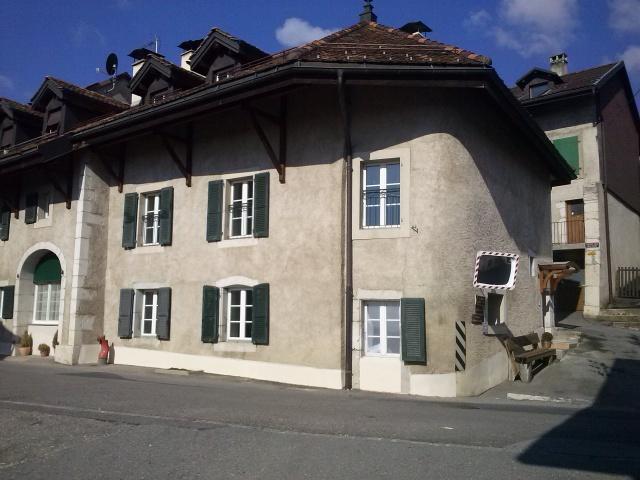 Appartement Duplex 4 1/2 pièces à St-George 11314044