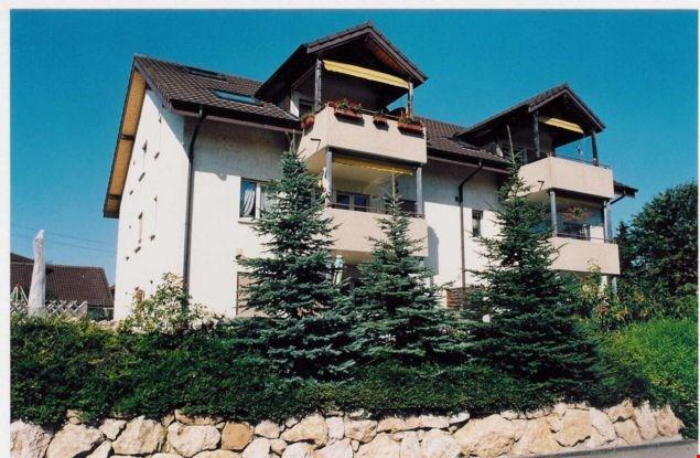 4 1/2 Zimmer-Wohnung mit Galerie in Kerzers 11608781