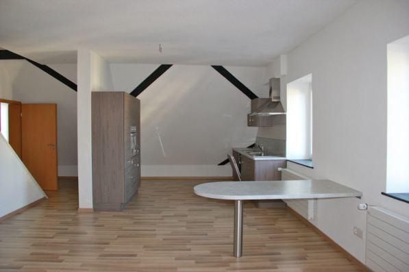Delémont - Vieille-Ville - 3,5 pces en Duplex 11091575