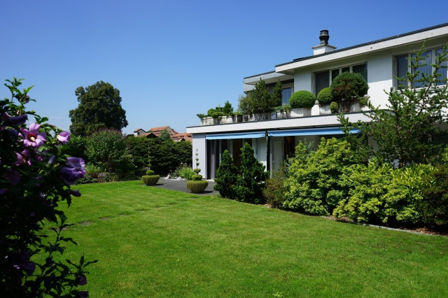 Exklusive 8.5 Zi. Villa an bester Lage in Flawil 13803178