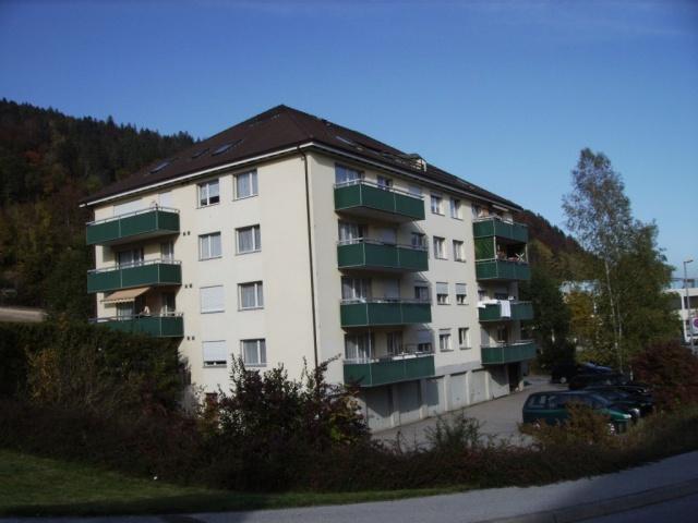 Appartement de 4.5 pièces avec balcon 10976658
