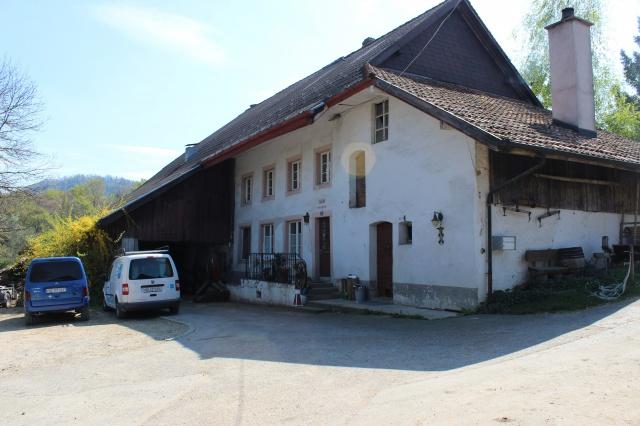 Mitbewohner/in gesucht in Bauernhaus 11382071