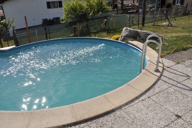 Dino - Casa unifamiliare con piscina - Animali si 10727581