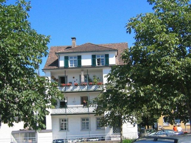 Stilvoll wohnen im Herzen von Frauenfeld 11942266