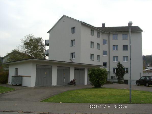 Ruhige 3 Zimmer-Wohnung nähe Schwimmbad 11007920