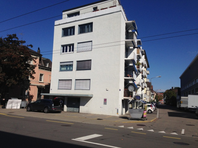 Büroräumen an Toplage in Winterthur 12448640
