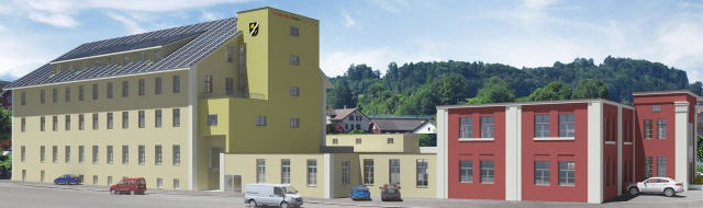 Gewerbepark Dietfurt mit Büro-, Schulungs- und Produktionsrä 10664627