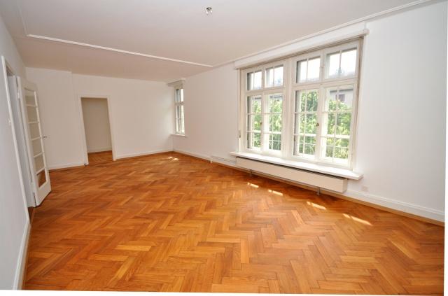 4-Zimmer-Eigentumswohnung in