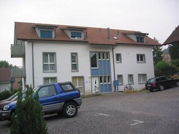 5,5 Zimmer-Dachwohnung 10717661