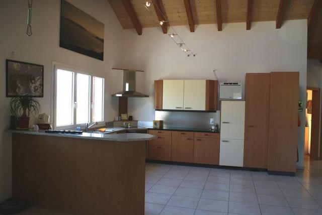 Traumhafte Dachwohnung in Ennetmoos 11984764