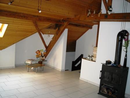 4 1/2-Zimmer-Duplexwohnung mit viel Cachet 13057959