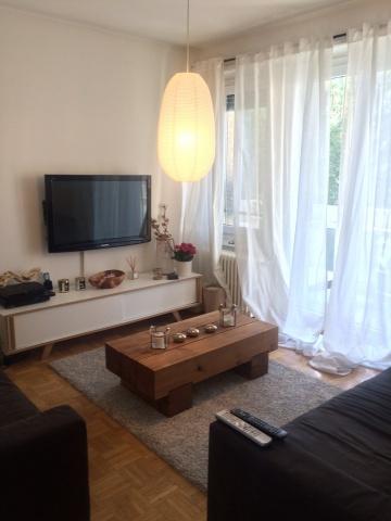 Superbe Appartement dans les Eaux-vives 12460391
