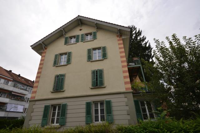 Schöne Wohnung im Breitenrain 11389837