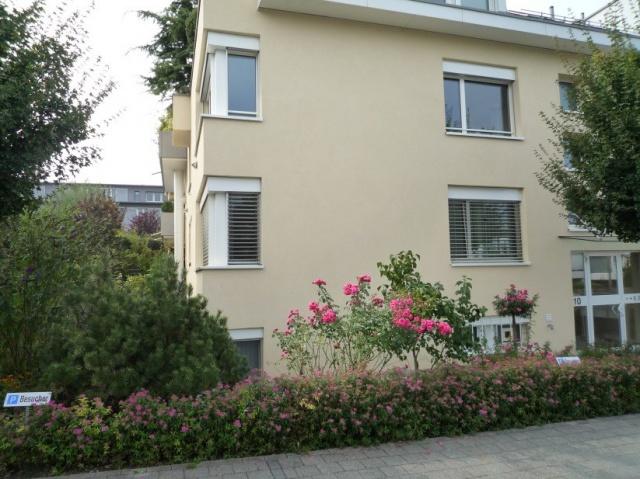 Top-ausgestattete Maisonette-Wohnung mit Weinkeller und schö 12017588