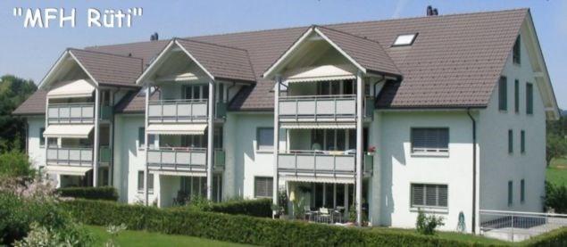 4½ Zimmer-Mais.-Dachwohnung 11018886