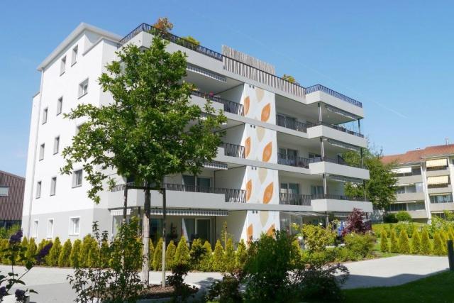 4 1/2-Zimmerwohnung, Rickenbach bei Wil 13887663